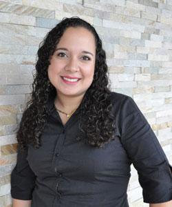 Sylvia Cortez